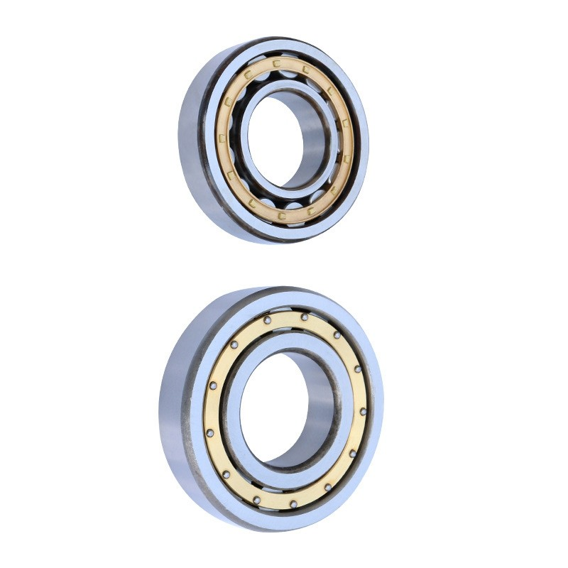 One sealing bearing, 6204 6205 6206 6207 rolling bearings