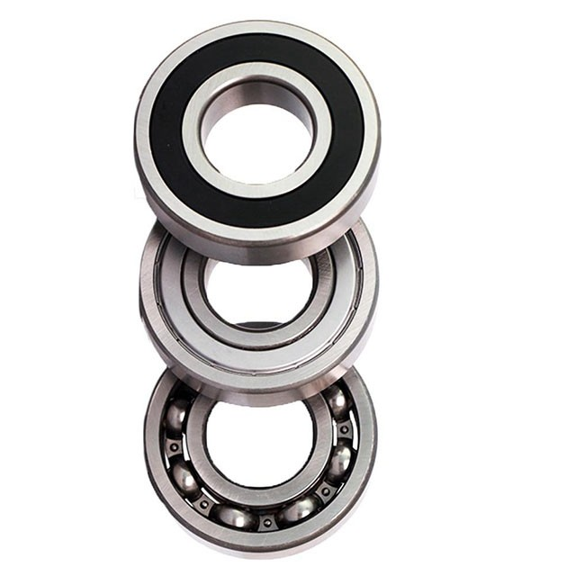 Deep Groove Ball Bearings 6204 2RS 6204zz Motorcycle Bearing, Gearbox Bearing for Automotive, Elctrial Motor, Fan NSK, SKF, NTN, Koyo