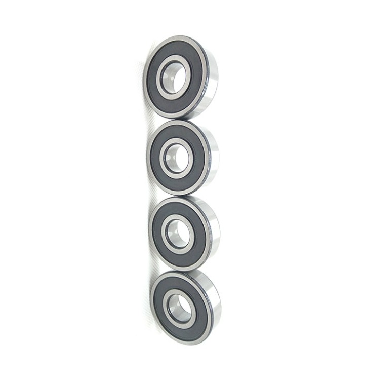 Low Noise NSK/NTN 6206 Ball Bearing for Ceiling Fan Parts
