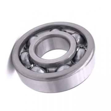 High Speed Thin Wall 5X10X4 Miniature Ball Bearing Mr105zz