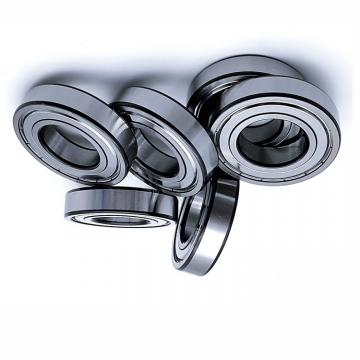 NSK deep groove ball bearing 62208-2RS